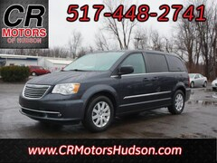 2014 Chrysler Town & Country Touring Van
