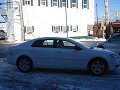 2011 Chevrolet Malibu LT ONLY 104000 KMS Sedan