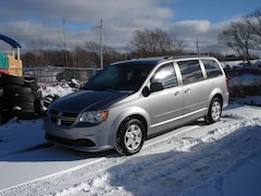 2013 Dodge Grand Caravan SXT/LIKE NEW/UNDERCOATED Minivan