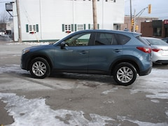 2015 Mazda CX-5 AWD GS, POWER MOONROOF, ONE OWNER, 28000 KMS SUV