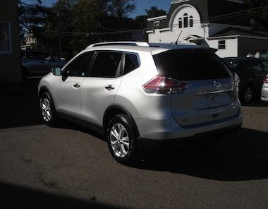 2016 Nissan Rogue SV AWD SUV