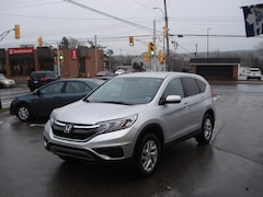 2015 Honda CR-V SE/AWD/LIKE NEW SUV