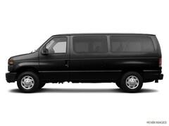 2012 Ford Econoline 150 Van