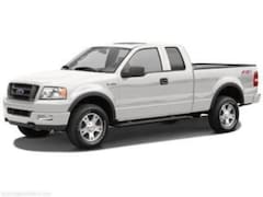 2005 Ford F-150 XL Extended Cab Truck
