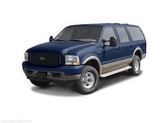 2003 Ford Excursion XLT SUV