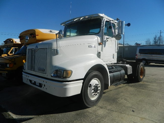1999 International 9100 Series Truck