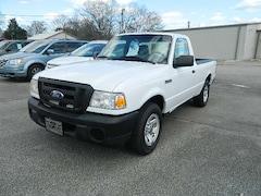2011 Ford Ranger XL Long Bed Truck