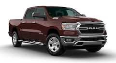 2020 Ram 1500 BIG HORN CREW CAB 4X4 5'7 BOX