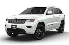 2021 Jeep Grand Cherokee LAREDO X 4X2
