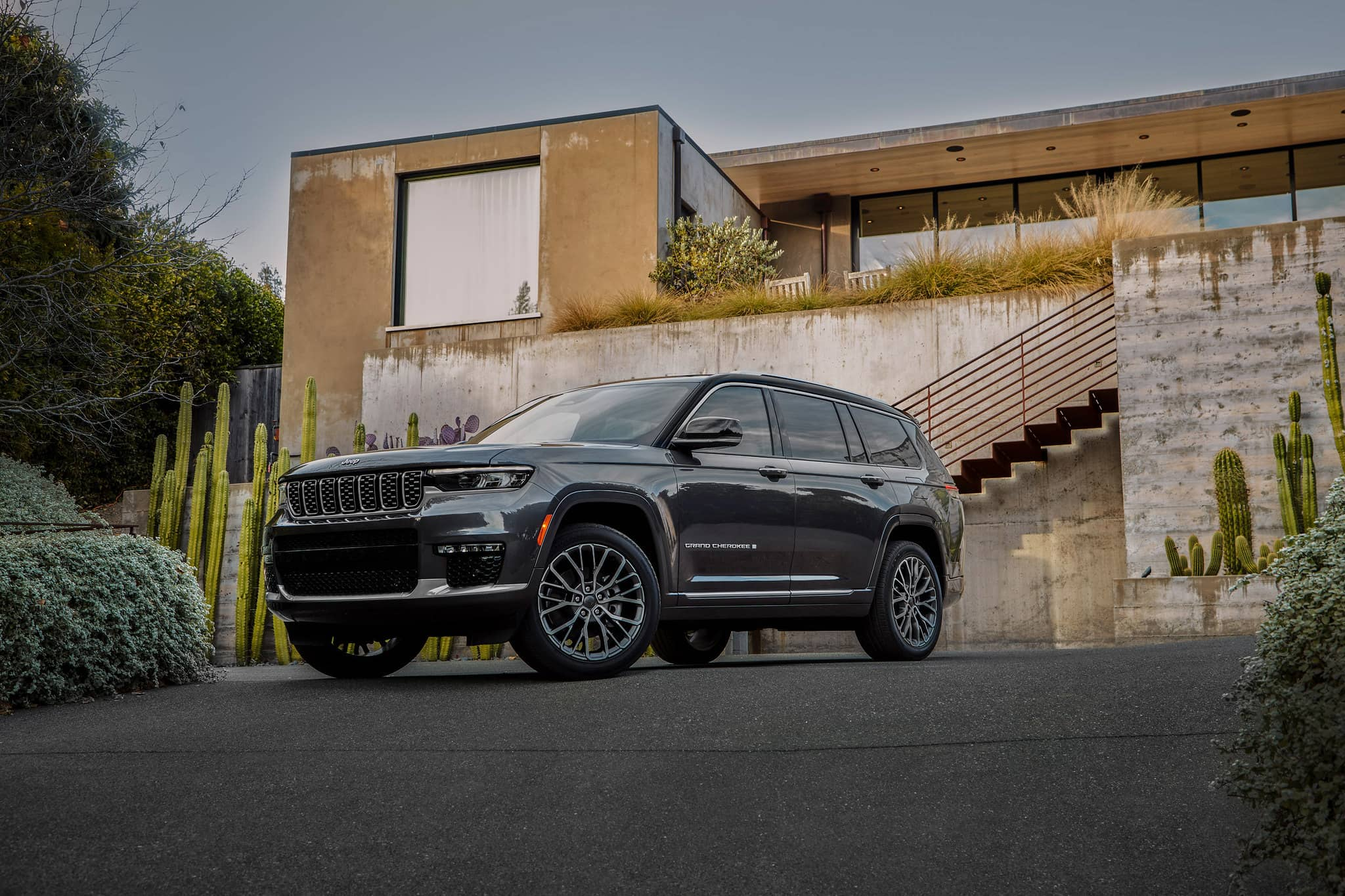 2021 Jeep Grand Cherokee in Griffin, GA