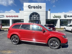 2020 Dodge Journey CROSSROAD (FWD)
