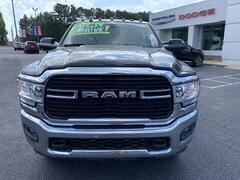 2019 Ram 2500 BIG HORN CREW CAB 4X4 8' BOX