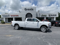 2019 Ram 2500 BIG HORN CREW CAB 4X4 8' BOX