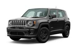 2020 Jeep Renegade SPORT 4X4