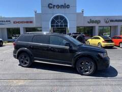 2020 Dodge Journey CROSSROAD (FWD)