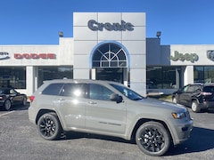 2020 Jeep Grand Cherokee ALTITUDE 4X2