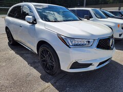 2017 Acura MDX w/Technology Pkg SUV