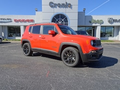 2018 Jeep Renegade ALTITUDE 4X2