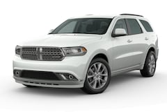 2020 Dodge Durango SXT PLUS RWD