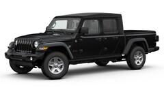 2020 Jeep Gladiator SPORT S 4X4