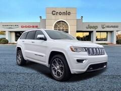 2021 Jeep Grand Cherokee OVERLAND 4X2