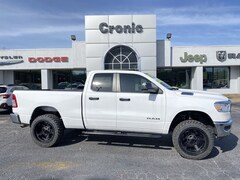 2019 Ram All-New 1500 TRADESMAN QUAD CAB 4X4 6'4 BOX