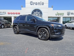 2019 Jeep Cherokee ALTITUDE FWD