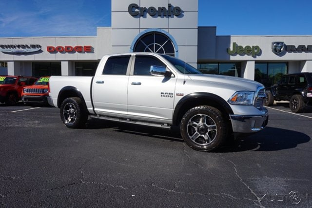 Cronic Used Cars >> Used Cars of the Month | Cronic Chrysler Dodge Jeep Ram | Griffin, GA