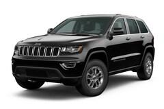 2020 Jeep Grand Cherokee LAREDO E 4X2