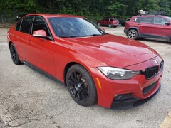 2014 BMW 3 Series 328d xDrive Sedan