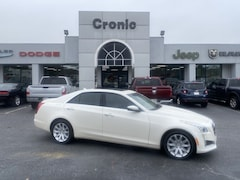 2014 Cadillac CTS Sedan Luxury AWD Sedan