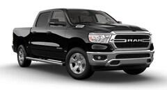2021 Ram 1500 BIG HORN CREW CAB 4X2 5'7 BOX