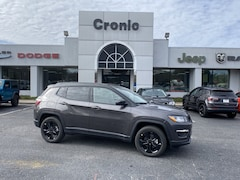 2020 Jeep Compass ALTITUDE FWD
