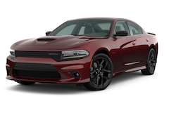 2020 Dodge Charger R/T RWD