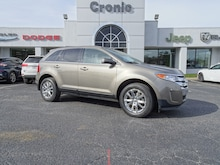 2014 Ford Edge Limited Limited FWD
