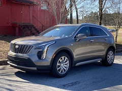 2020 Cadillac XT4 AWD Premium Luxury AWD  Premium Luxury