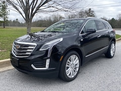 2019 Cadillac XT5 Premium Luxury AWD AWD  Premium Luxury