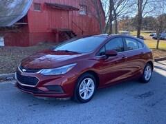 2018 Chevrolet Cruze LT HB 1.4L LT w/1SD