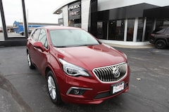 Used 2017 Buick Envision Preferred SUV For Sale in Perrysburg, OH