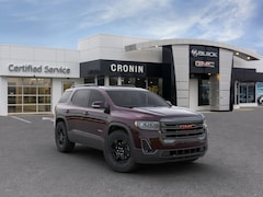 2020 GMC Acadia AT4 AWD  AT4