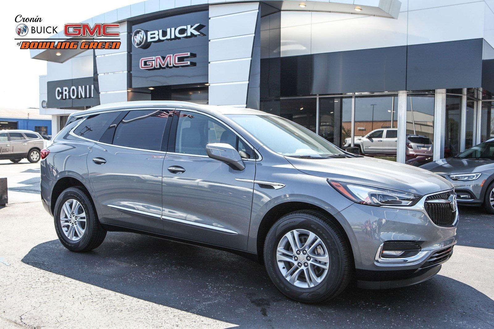 2019 Buick Enclave Premium AWD  Premium Near Toledo