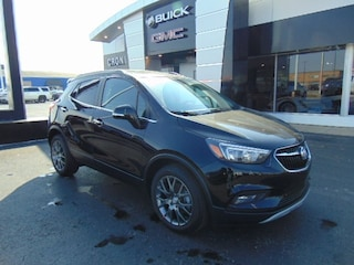 2019 Buick Encore Sport Touring FWD  Sport Touring Perrysburg, OH