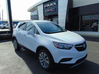 2019 Buick Encore Preferred AWD  Preferred Perrysburg, OH
