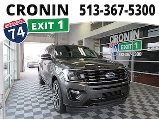 2021 Ford Expedition Max Limited MAX SUV