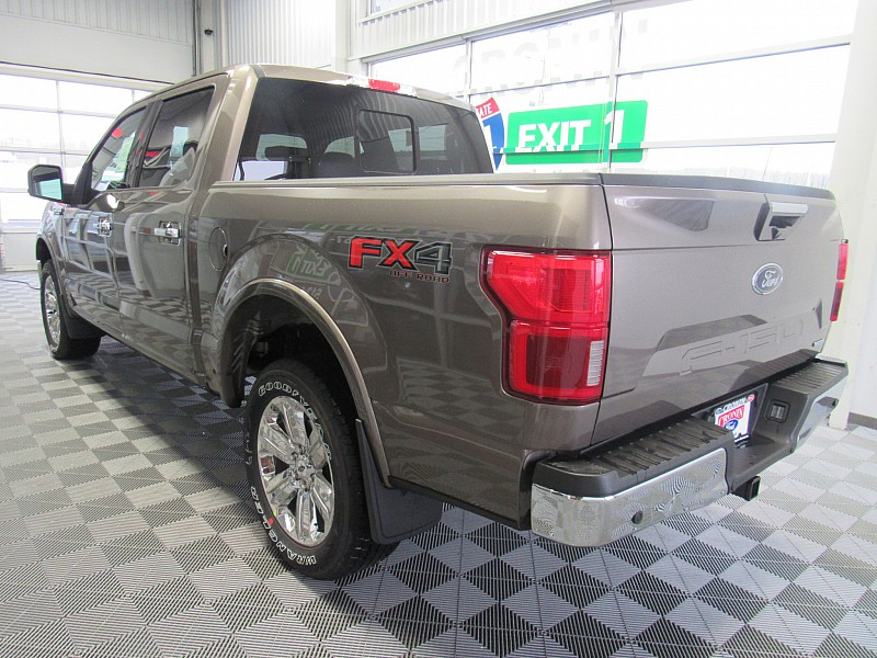 New 2019 Ford F-150 For Sale at Cronin Ford Inc   VIN