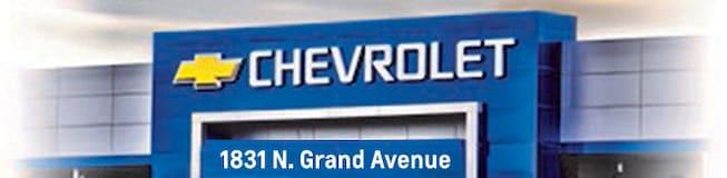 Cropper's Chevrolet Buick GMC