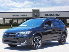 Certified Pre-Owned 2019 Subaru Crosstrek 2.0i Premium AWD 2.0i Premium  Crossover CVT JF2GTADC8K8205460 for sale in Fayetteville, NC
