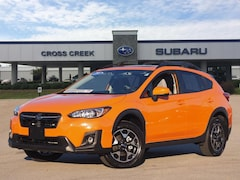 Certified Pre-Owned 2019 Subaru Crosstrek 2.0i Premium AWD 2.0i Premium  Crossover CVT JF2GTAEC7K8365456 for sale in Fayetteville, NC