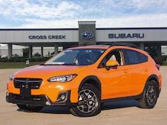Used 2019 Subaru Crosstrek 2.0i Premium AWD 2.0i Premium  Crossover CVT JF2GTAEC7K8365456 for sale in Fayetteville, NC