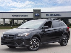 Certified Pre-Owned 2019 Subaru Crosstrek 2.0i Premium AWD 2.0i Premium  Crossover CVT JF2GTACC3K8326656 for sale in Fayetteville, NC